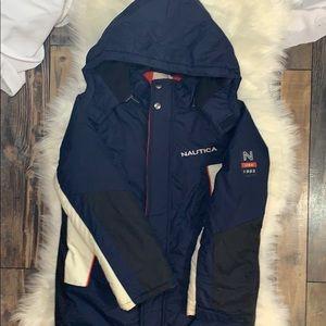 Nautica Jackets & Coats - Nautica  Boys Winter Coat Jacket Water Resistant